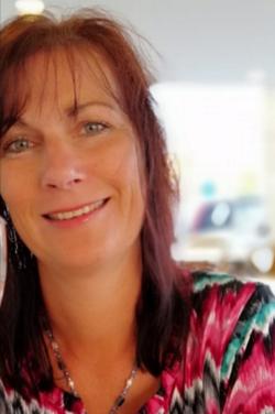 Anja Wagenaar-Wiesner