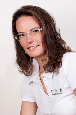 Dr. med. dent. Insa Dietrich